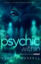 The Psychic Within by YvetteRussell