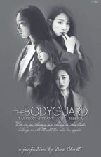 THE BODYGUARD - VỆ SĨ KIM [COMPLETED-TAENY-LONGFIC] by Mr-DuaChuot