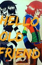 hello, old friend (Lj x Isaac) by SpeakingInBandQuotes