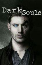 Dark Souls by spacedxrk