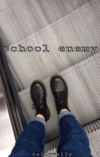 School Enemy | harry styles by TellyWeelly