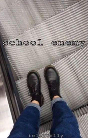 School Enemy | harry styles