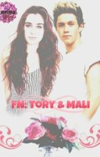 Four Nights: Tory and Mali [EDITING] #Wattys2016 by RayCoon
