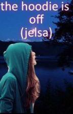 The hoodie is off (Jelsa) * Editing * by RobertaAdomaityte