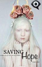 Saving Hope by kobby_kingz