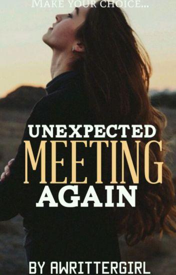 Unexpected Meeting Again ( T.2 UM)