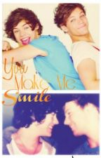 You Make Me Smile (A Larry Fan-fic) by LarryStylinson245