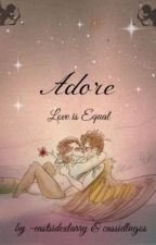 Adore ~ ls by YourSincerelyLarrie