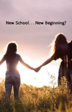 New School. . . . New Beginning? by xraspberry