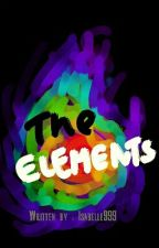 The Elements by Isabelle999