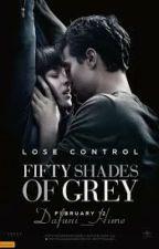 Fifty Shades of Grey Soundtracks Lyrics by Dafuni_Hime