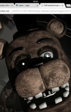 Five Nights at Freddy's by JustIvan_