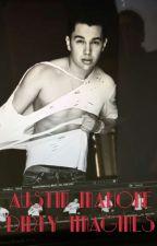 Austin Mahone Dirty Imagines by mahonexdolans