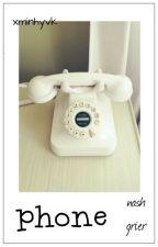phone//n.g by xminhyvk