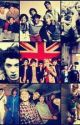 One Direction One Shots by My_Chemical_Notepad