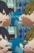 Baby Shower   (Yaoi)  [Free!] [Makoharu] [MPreg] by byrene