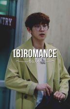 (b)romance─p.cy by burgerkang