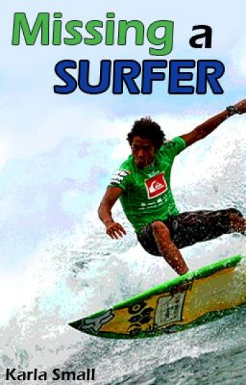 Missing a Surfer