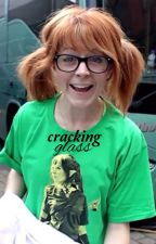 Cracking Glass // lindsey stirling by cbear1023