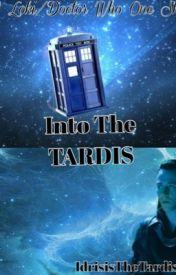 Into The TARDIS (Loki/Doctor Who One Shot) by IdrisistheTardis