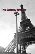 The Badboy Brother by Zuckerwattencookies