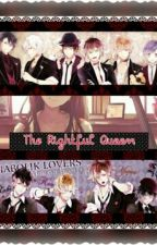 The Rightful Queen (Diabolik Lovers) *Currently under HEAVY RECONSTRUCTION* by malsaint