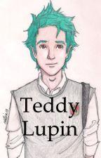 Teddy Lupin by versmi0825