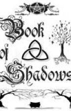 Book Of Shadows by Gypsy-In-Wonderland
