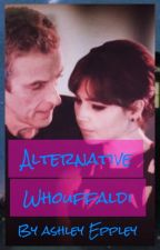 Alternative Whouffaldi by AshleyEppley