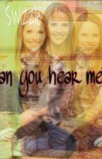 Can you hear me? by TwilightStoryNinja