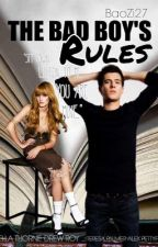 The Bad Boy's Rules by msPineApple