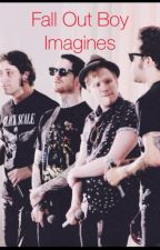 Fall Out Boy Imagines by Thecuriouscompanion5