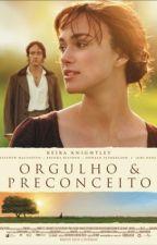 Orgulho e Preconceito by einediamond