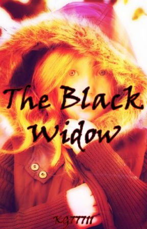 The Black Widow Kidnapped Wattpad