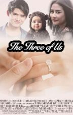 The Three of Us by charobsessed
