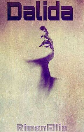Dalida by RimanEllis