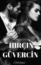 HIRÇIN GÜVERCİN by sibelgns