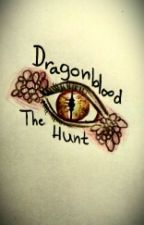 Dragonblood - The hunt by SunnivaOfRohan