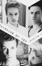 Thinking Of You - ConCrafter FF by JuliaaMarie