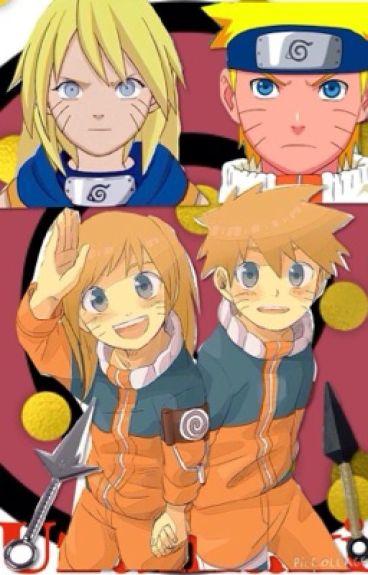 •La Hermana de Naruto• (COMPLETADA)