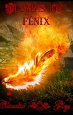 Revista: Plumas de Fenix by Arien_de_Nymeria