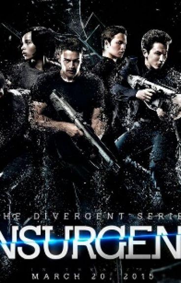 Divergent FBI