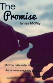 The Promise - James McVey by st4rgazer