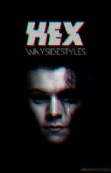Hex [h.s.] tłumaczenie pl