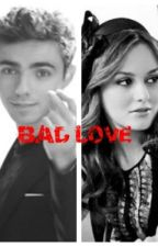 Bad Love by JasmineEverett