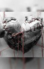 Ligamentos destrozados by Srta_DaSilva