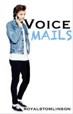 Voicemails » Louis Tomlinson by royalstomlinson