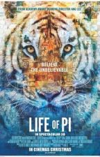 Life of Pi movie review by GoldNDiamondsBoy