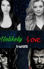 Unlikely Love  (a loki and thor fanfic... Asgard) by AgentCREATER