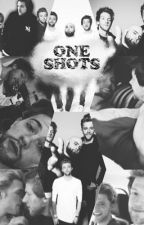 OneShots by bre-ee